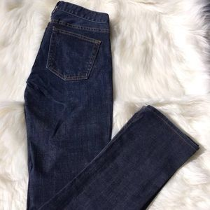 J. Crew Matchstick Skinny Jeans Size 2